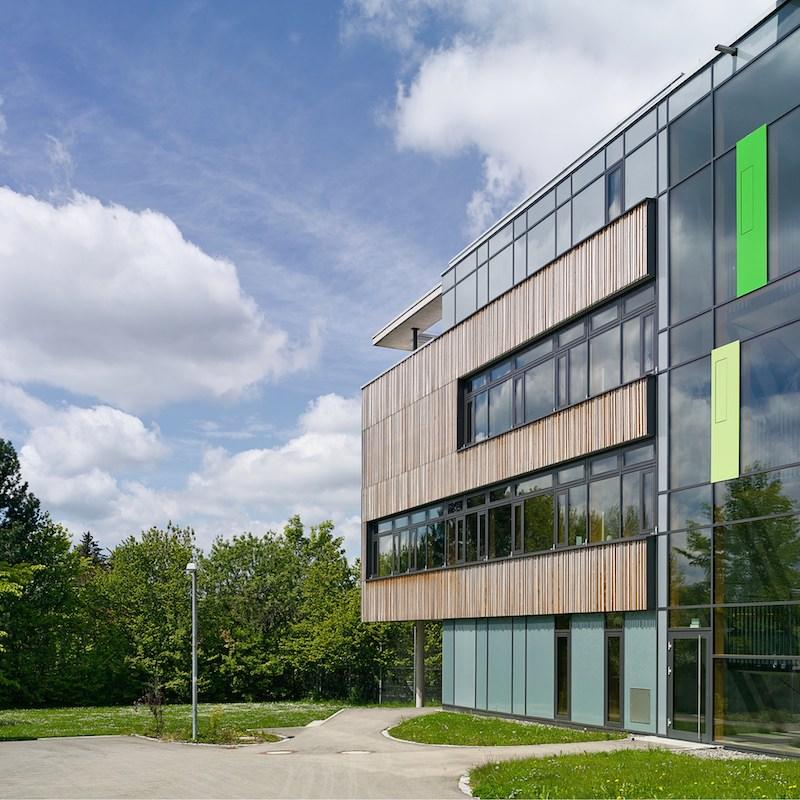 Albert-Schweitzer-Schule, Villingen-Schwenningen
