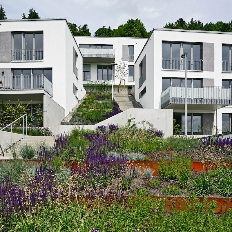 Wohnen am Österberg