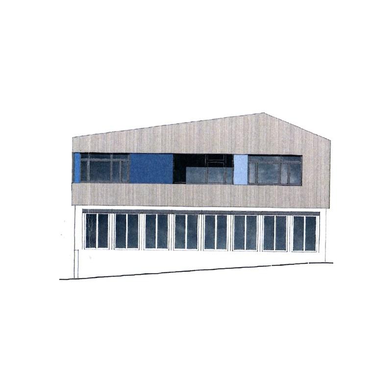 Anton-Jaumann-Realschule, Wemding