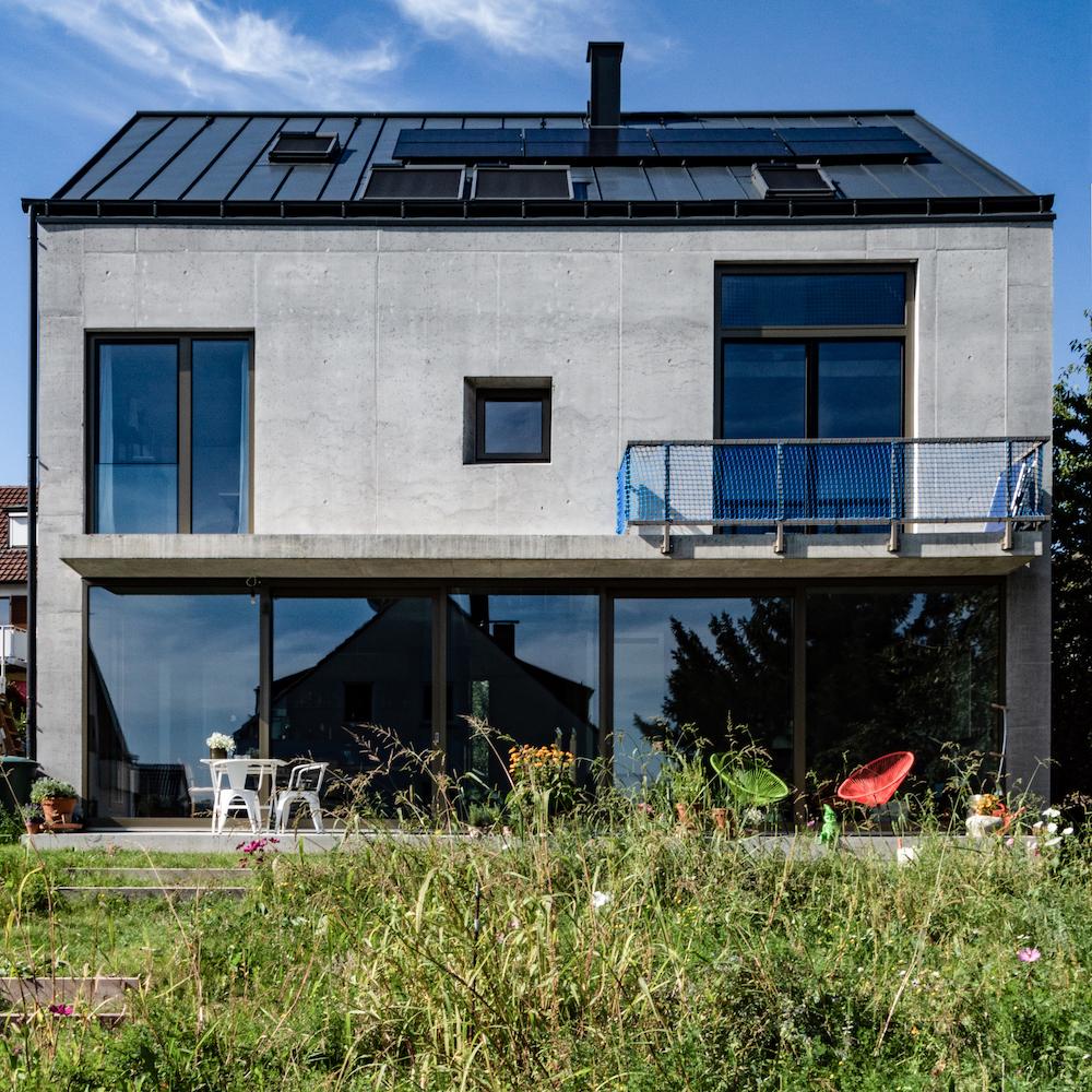 Haus M66, Stuttgart